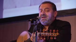 Haig Yazdjian: Music of the Eastern Mediterranean | Haig Yazdjian | TEDxUniversityofNicosia