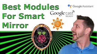 Some of the Best Magic Mirror 2 Modules