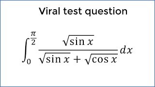 Solve In Just Seconds! (India's IIT JEE Test)