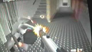 Frigate Secret Agent 1:02 (2)