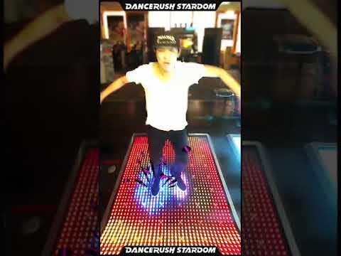 【DANCERUSH】NewAigeでjumpstyle!!おしゃれにジャンプスタイルを決めろ! #DANCERUSH_STARDOM
