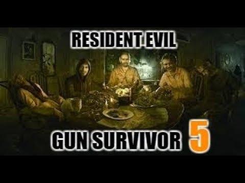 Why Resident Evil 7 Should Have Been RE Gun Survivor 4/5