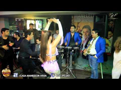 Fratii de Aur - Tranquila - Casa Manelelor - LIVE - 30 10 2014