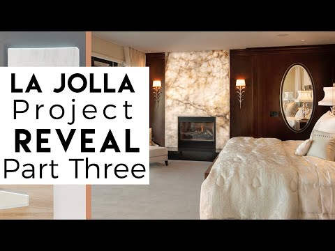 Interior Design | LaJolla Design Project | Reveal #3   YouTube