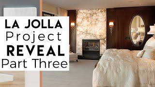 Interior Design - Lajolla Reveal Floor 3 - Bedrooms And Bathrooms