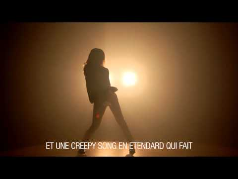 Christine and the Queens - Tilted (Lyric Video)