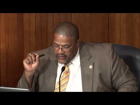 Portsmouth, VA City Council Meeting Tuesday June 24, 2014