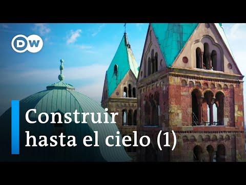 crear catedrales cada vez más grandes