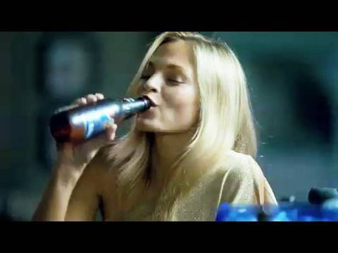 Tiger Beer - Shapfeshifting Cool Commercial [OFFICIAL HQ]