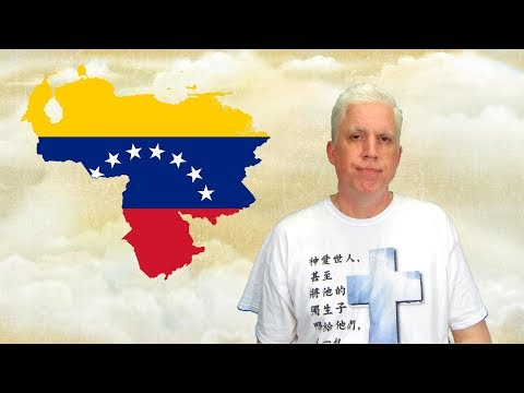 Venezuela - A Parable of American Collapse - ShockCast Shorts