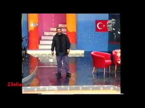 Ahmet Kaya -Fosso Nejdat-