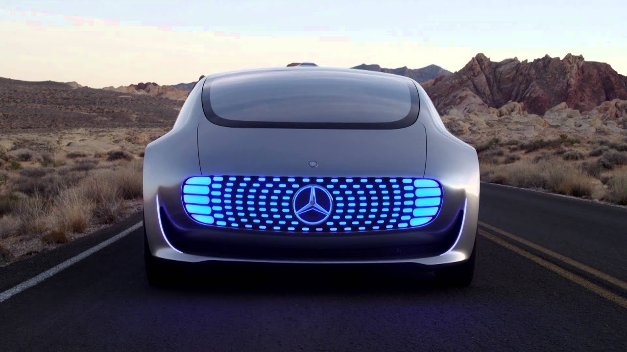 Project Cars Hd Wallpaper Mercedes Benz F 015 Luxury In Motion Interaction