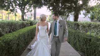 Spanish Hills Country Club Wedding Video {Camarillo Wedding Videographers}