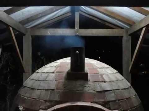 Construccion horno de le a youtube - Construccion hornos de lena ...