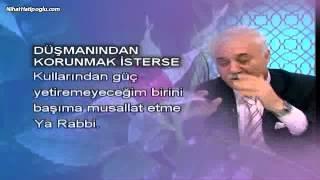 Düşmanlardan Korunmak İçin Dua - NihatHatipoglu.com