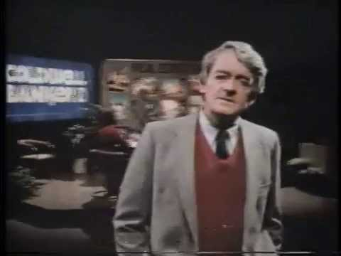 Hal Holbrook 1983 Sears Financial Network Commercial