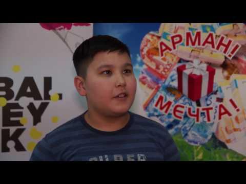 Как прошла Global Money Week - 2017 в Казахстане