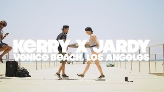Kerry X Jardy - Venice Beach, Los Angeles thumbnail
