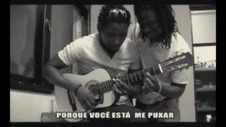 Stewart Sukuma - Caranguejo (Video não oficial).wmv