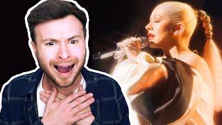 Christina Aguilera - AMAs 2019 Performance [REACTION]