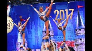 UCA International All Star Championship 2018 LIVE on Varsity TV!