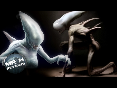 beluga xenomorph explained by mr h reviews lv426. Black Bedroom Furniture Sets. Home Design Ideas
