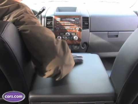 2008 Nissan Titan/ In-Depth: Overview