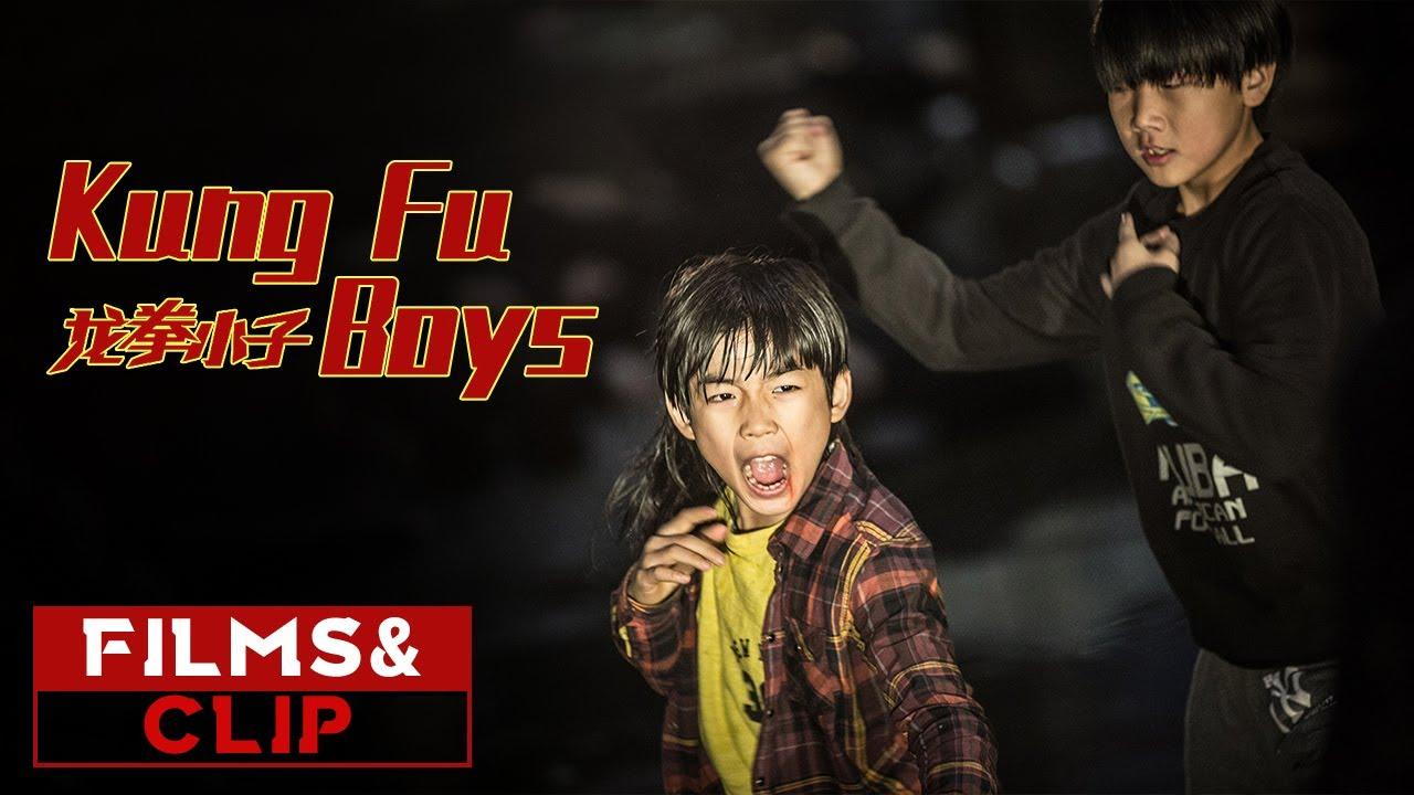 Download 林秋楠开挂横扫飞腿 | 龙拳小子/ Kung Fu Boys / ТАЕКВОНДО против КУНГ-ФУ /Long Quyền Tiểu Tử | Movie Clip