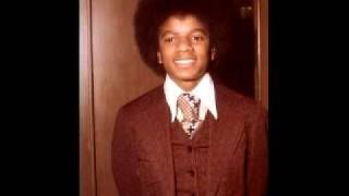 Michael Jackson- My Girl with lyrics