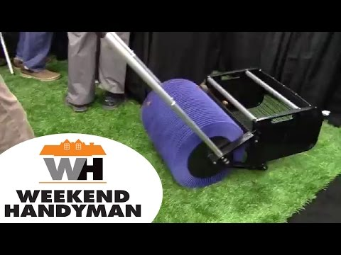 Bag A Nut Products Yard Clean Up Tools | Weekend Handyman