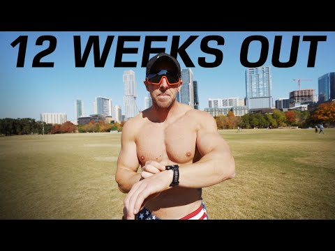 12 Weeks Out To Qualify For The Boston Marathon
