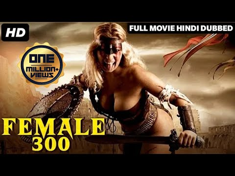 GOLD OF THE AMAZON WOMEN (2019) New Released Full Hindi Dubbed Movie | Hollywood Action Movie
