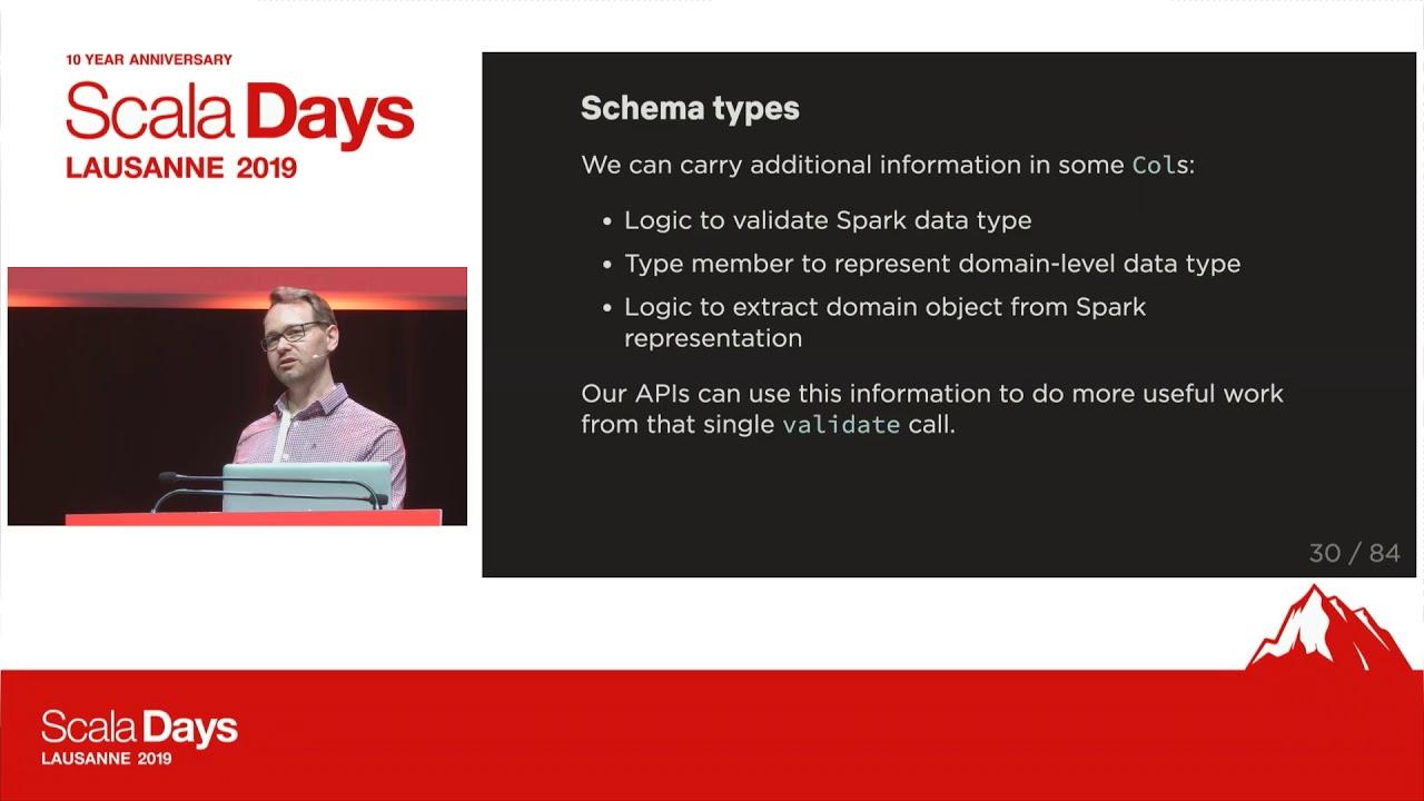 Why Netflix ❤'s Scala for Machine Learning - Jeremy Smith & Aish