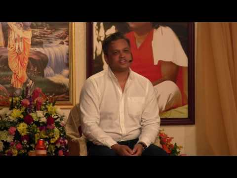 Panache Desai: Change Your Energy, Change Your Life;  The Hidden Dimension Of Yoga