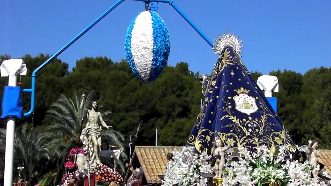 Domingo Tá Acabando Imagem 8: SEMANA SANTA HELLIN 2012 ENCUENTRO DOMINGO DE RESURRECCION