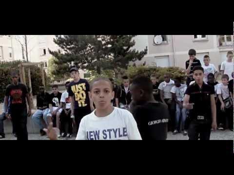 310 VOLTS Feat. Soonx / Donkey / Sams - La rue des jeunes