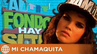 Mi Chamaquita - Joel Gonzales - Al Fondo Hay Sitio