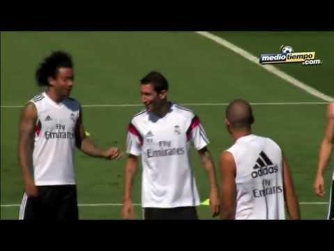 Cristiano Ronaldo fue convocado para la Supercopa