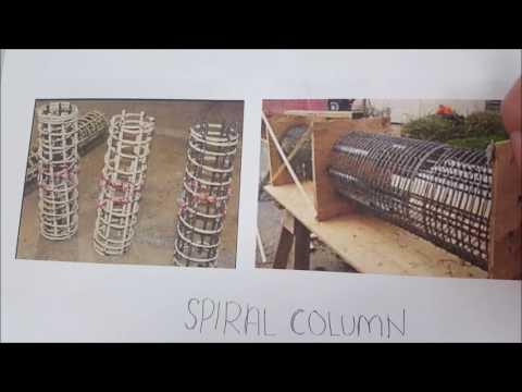 Group 3 COLUMN & BEAM (Draughtsmanship) 1080p