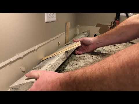 how-to-safely-remove-granite-backsplash
