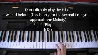 How to Play Chris Medina
