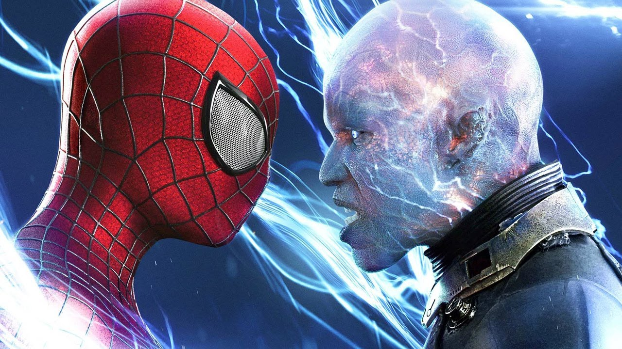 The Amazing Spider Man 2 3d Movie Review Youtube