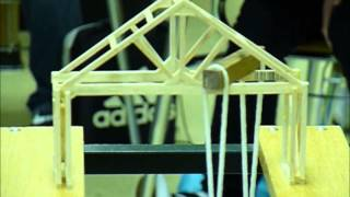 Balsa Wood Bridges