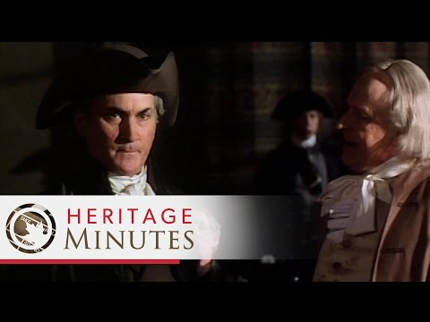 Heritage Minutes: Hart & Papineau
