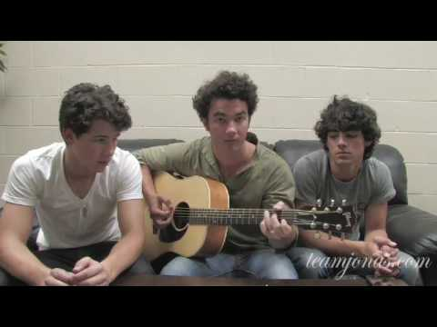 Jonas Brothers - Team Jonas