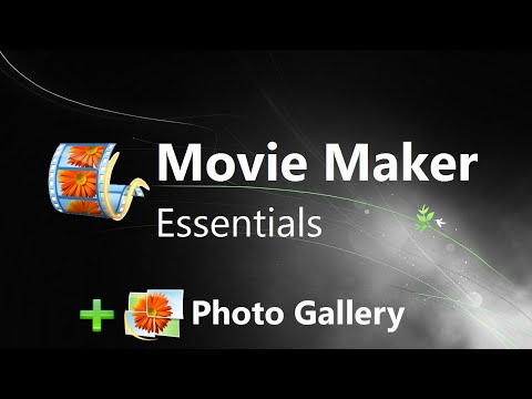 Installare Movie Maker Su Windows 7/8/10