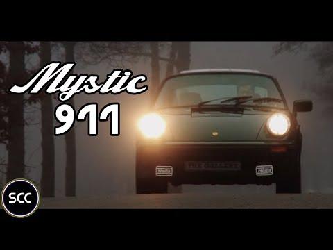 PORSCHE 911 3.0 SC Super Carrera 1980 | Test drive in top gear | Engine sound | SCC TV