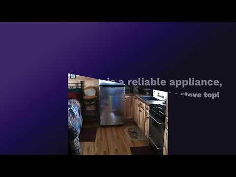 Gas-Fridge -  Propane Appliances for those living Off-Grid in Prescott, Az