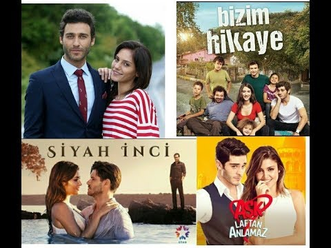 Top 5 Most Romantic Turkish Drama Series 2018
