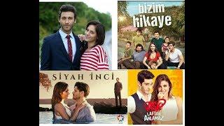 Top 5 Most Romantic Turkish Drama Series 2018
